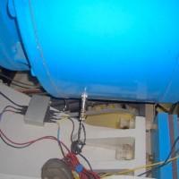 Offline CMS -  Schwingungsensor Planetenstufe radial