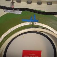 Türzargen- und L-Flanschüberwachung E40