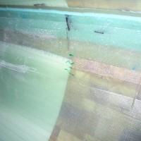 Produktionsüberwachung - Übergang Sandwich PU/Balsa