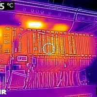 Thermografie - Leistungselektronik